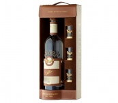 Beluga Allure Gift Box 0,7l 40%