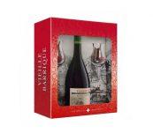 Fassbind Vieille Framboise Stařená Malina Gift Box 0,7l 40%