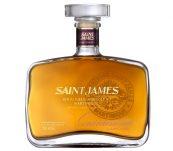 Saint James Quintessenece 0,7l 42%
