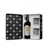 Teeling Small Batch Cask Finish Gift Box 0,7l 46%