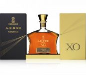 AE DOR XO Decanter 0,7L 40%