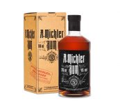 Michlers Jamaica Rum 0,7l 40% GB