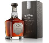 Jack Daniel´s Single Barrel 100 Proof 0,7l 50%