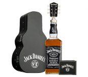 Jack Daniel´s 0,7l 40% kytara