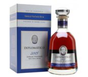 Diplomatico Single Vintage 2005 0,7l 43%