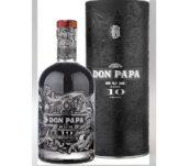 Don Papa 10y 0,7l 43%